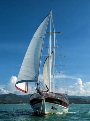 Катера и яхты в аренду