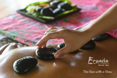 Eranda Herbal Spa