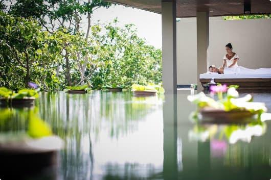Peace Tropical Spa