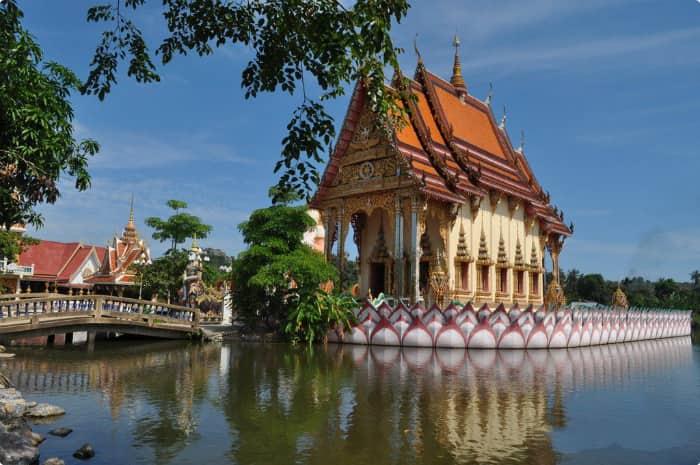 Eco tour on Koh Samui