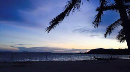 Остров Тан