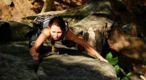 Rock climbing на Самуи