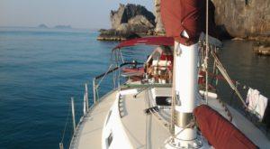 классический парусный корабль